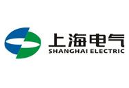 华成机械振动筛厂家与上海电气贵公司友好合作