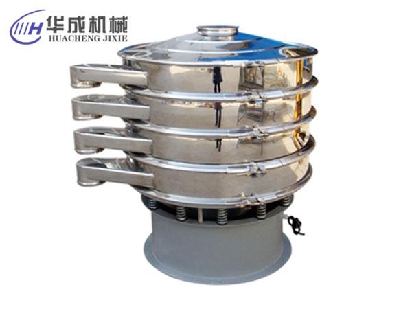 锰酸锂专用振动筛