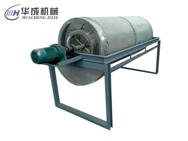污水处理滚筒筛