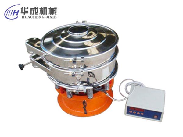 氧化铝专用振动筛
