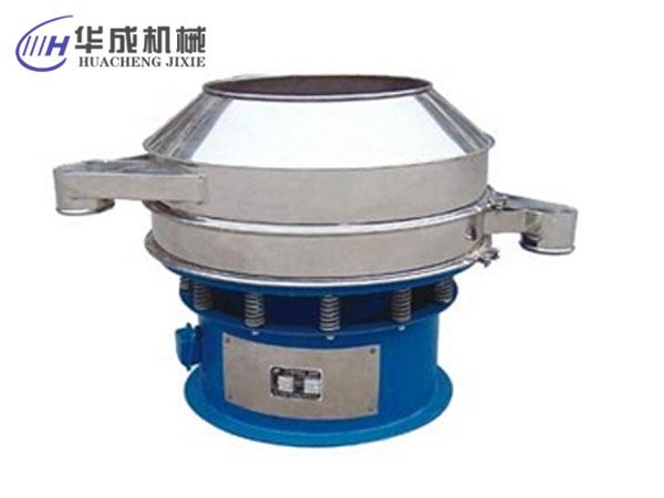 陶瓷浆液振动筛