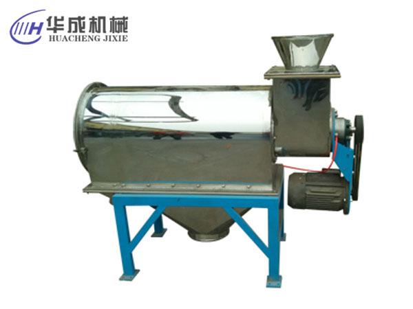 硫磺粉专用气流筛