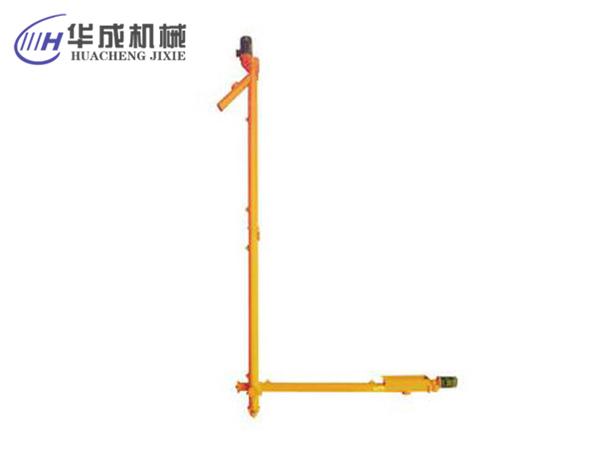 LC型垂直螺旋輸送機