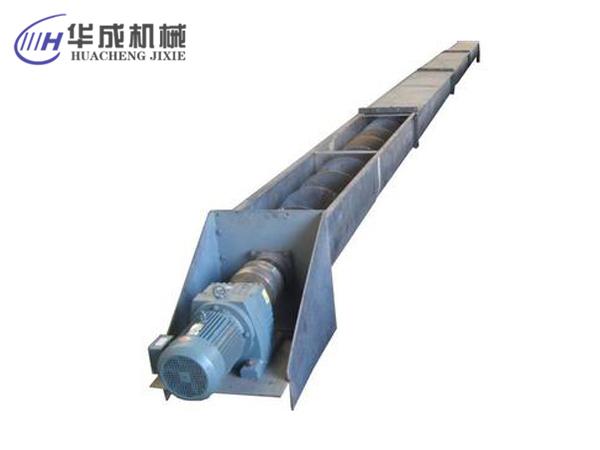 FLS型防腐螺旋輸送機