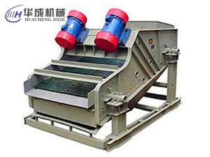 KS型矿用振动筛