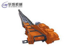 MG型埋刮板输送机